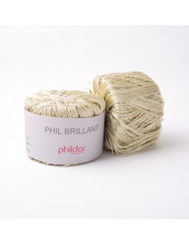 Phil Brillant Or