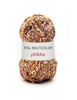 Phil Multicolor Epices