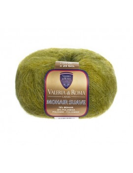 Mohair Suave 123