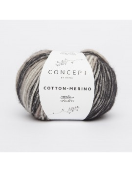Cotton Merino Plus 207