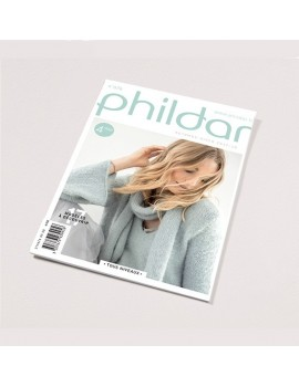 Phildar n°676: Mini Catalogue Femme