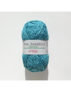 Phil Bamboo Piscine