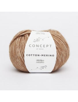 Cotton Merino 118
