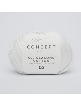All Seasons Cotton 001