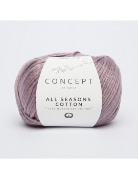 All Seasons Cotton 007