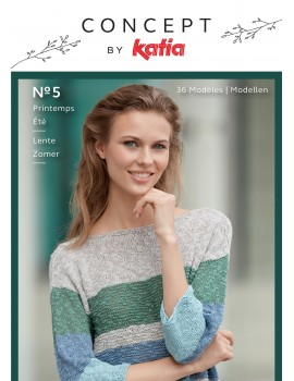 Catalogue Katia Concept 5