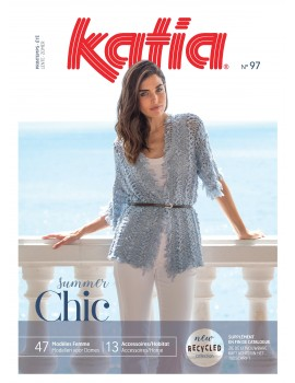 Catalogue Katia Chic 97