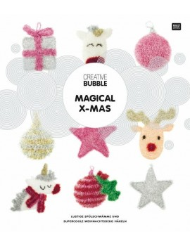 Creative Bubble Magical X-Mas