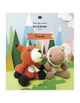 Catalogue Rico Design - Ricorumi FRIENDS