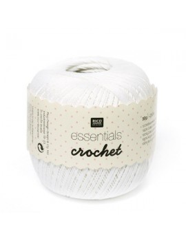 Essentials Crochet 001