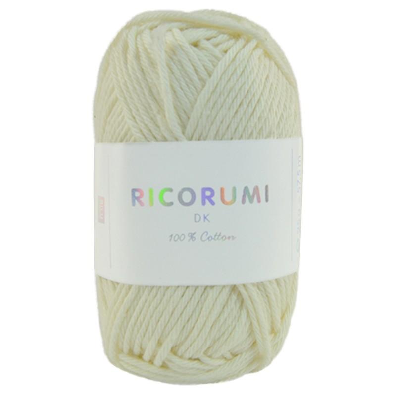 Ricorumi 002 Crème