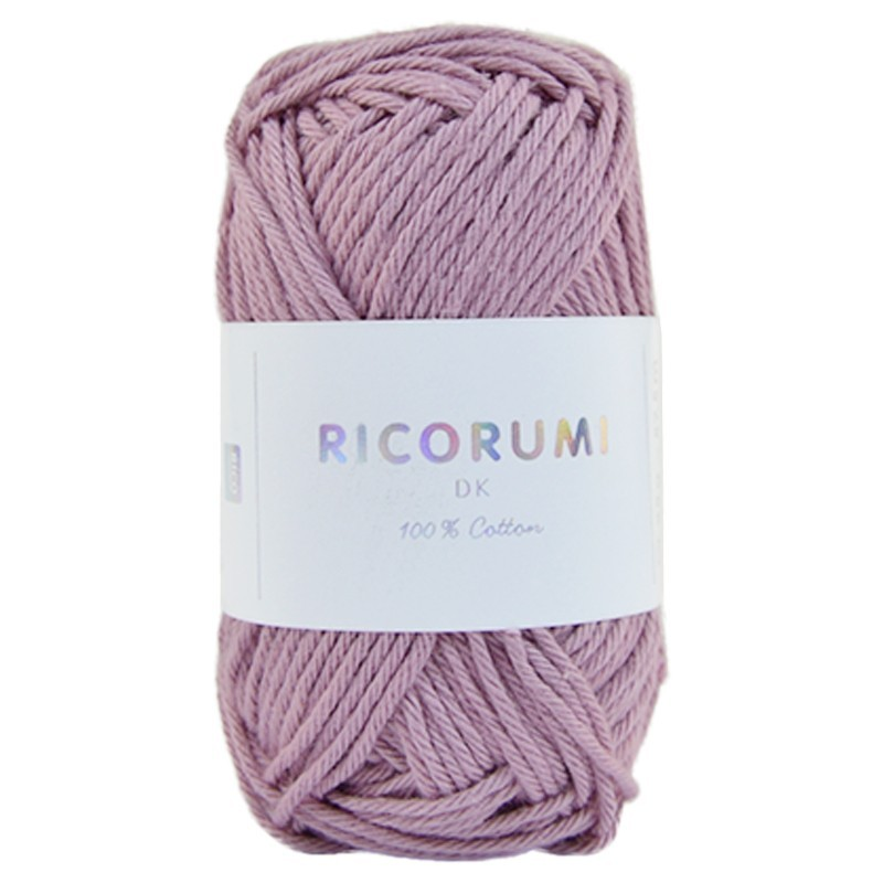 Ricorumi 018 Violet