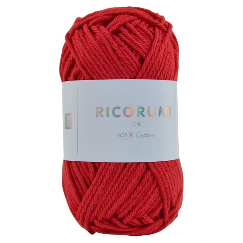 Ricorumi 028 Rouge