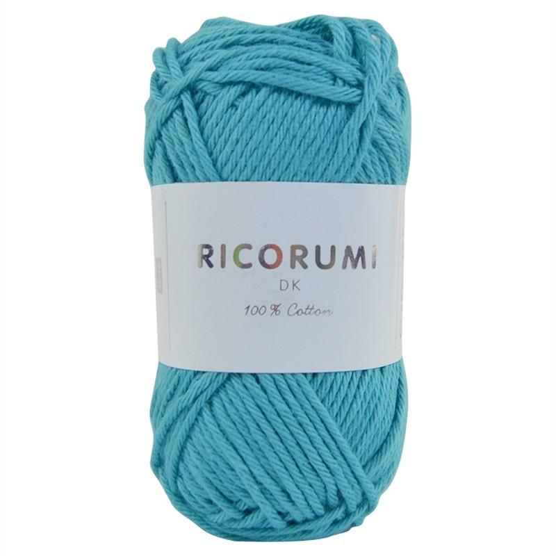 Ricorumi 039 Turquoise