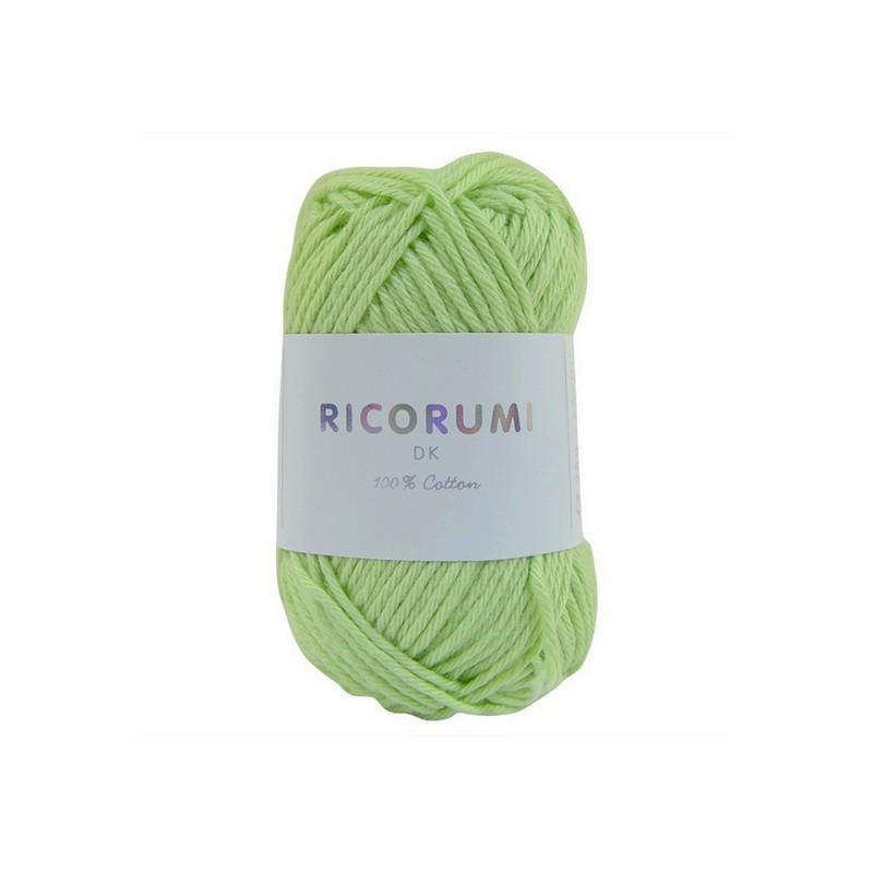 Ricorumi 045 Vert Pastel