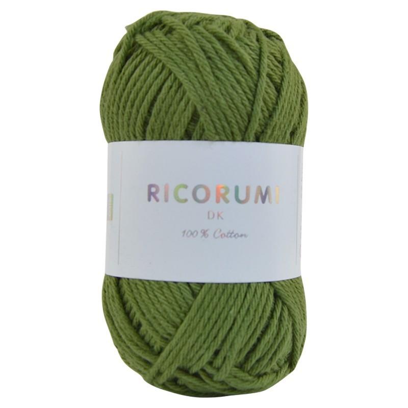 Ricorumi 048 Olive