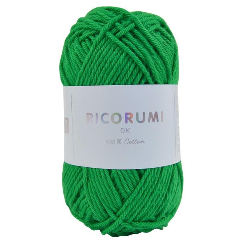 Ricorumi 049 Vert