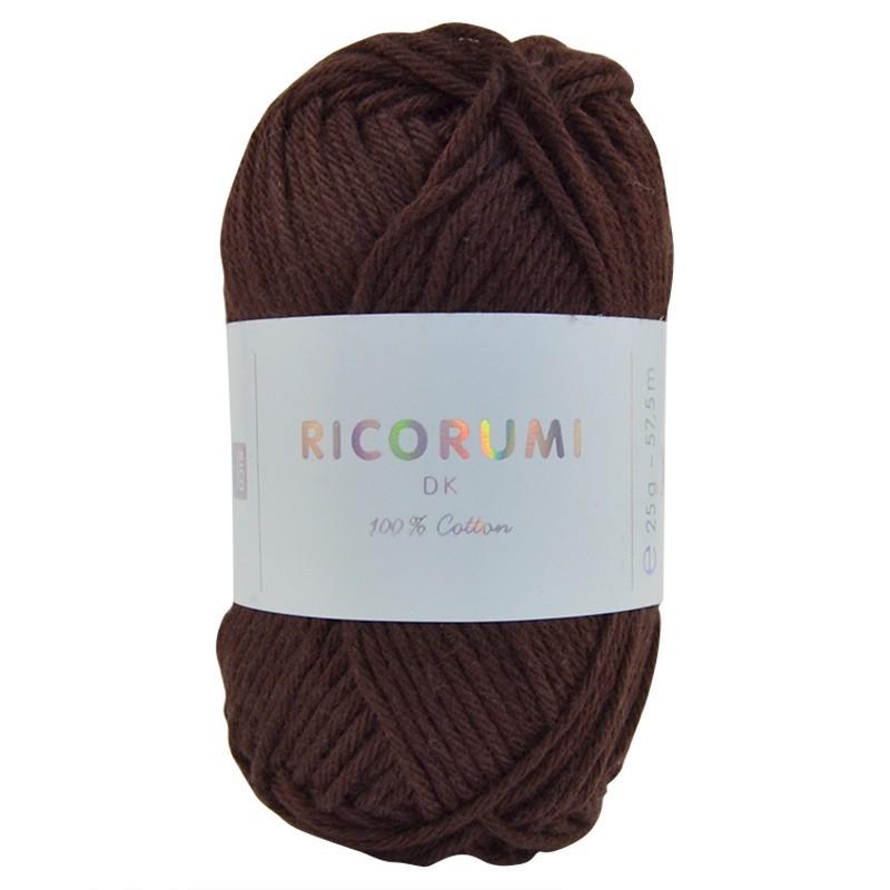 Ricorumi 057 Chocolat