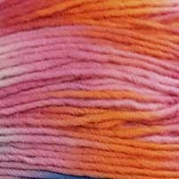 Luxury Hand-Dyed Happiness 004