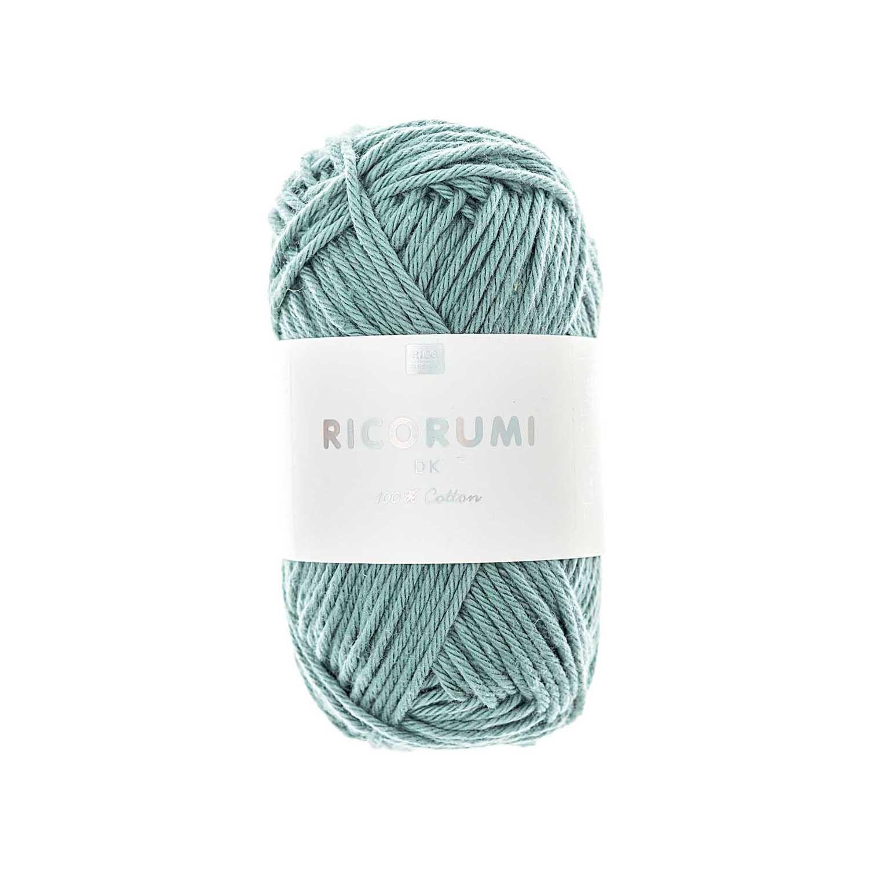 Ricorumi 074 Aqua