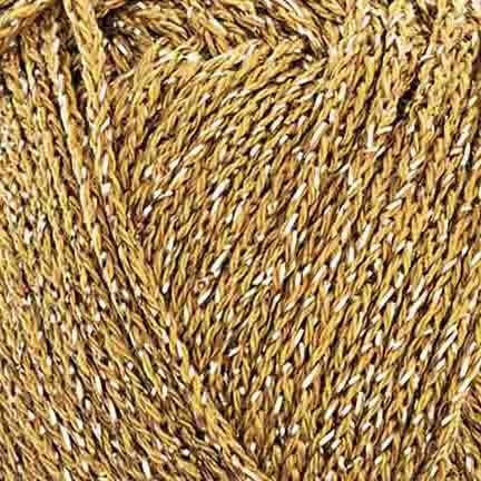 Fashion Cotton Métallisé DK 018