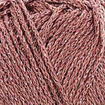 Fashion Cotton Métallisé DK 019